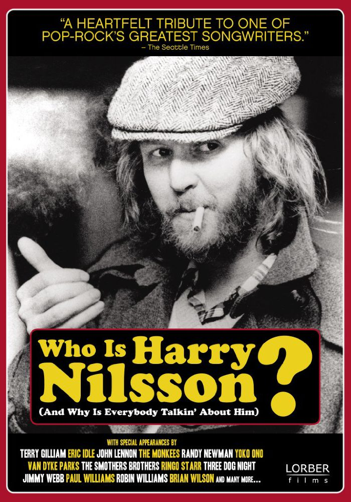 Who Is Harry Nilsson_