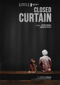 ClosedCurtain