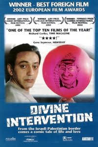 DivineINtervention