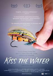 KissThe Water